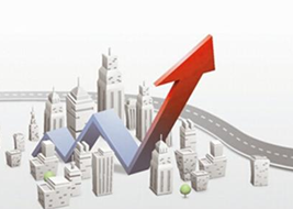 去年全市房屋销售550万平方米  同比上升14%