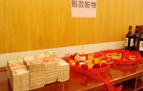 派出所退還2萬余元贓款贓物  受害群眾紛紛點贊