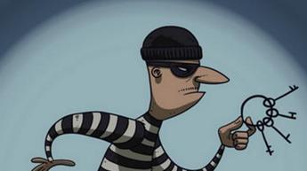 男子偽裝環衛工人游走盜竊  通城警方慧眼抓獲