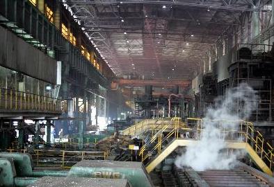 网民反映铁厂生产影响生活  有关部门已勒令整改