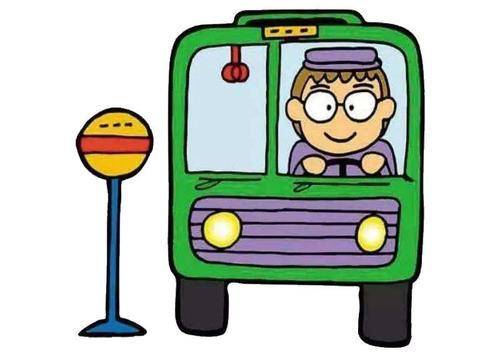 小学生坐反公交车迷路 公交司机悉心安慰送其回家