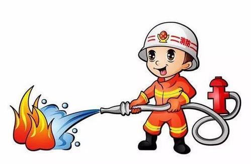 赤壁開展消防演練進企業活動  筑牢安全防火墻