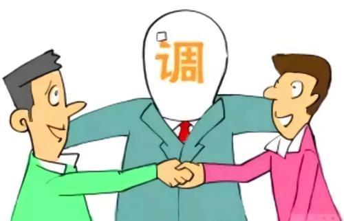 一起民间借贷纠纷  崇阳县法院两小时调解结案