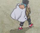 """只因母親踢了一下  咸安4歲男童上演""""出走記"""""""