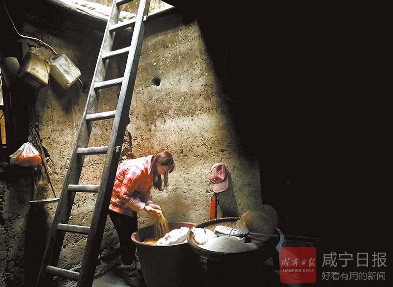 组图:古村落迎来新生活—— 探访崇阳港口乡大东港村