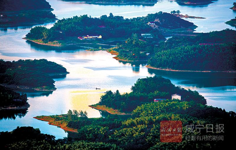 组图:咸宁市优秀生态风光摄影作品选登