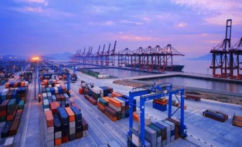 咸宁外贸进出口工作座谈会要求确保完成目标任务