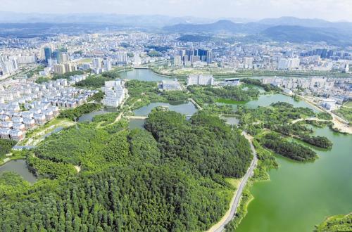 咸寧市人大常委會首次委托專家學者評估地方立法