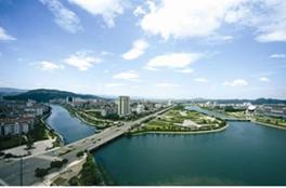 省商務廳領導率團赴咸寧市開展重點工作調研
