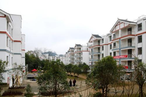 咸寧市召開專題會議  研究部署易地扶貧搬遷工作
