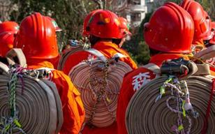 咸宁市召开森林防灭火工作会议  部署下一步工作