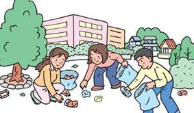 咸寧市開展城區市容環境綜合整治月活動