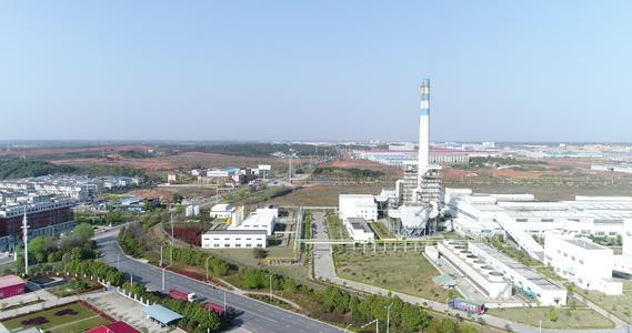 咸宁高新区组织关联企业  举办产品推介活动