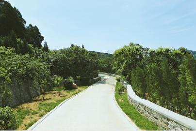 咸宁城区山体保护工作推进会要求抓实山体保护工作