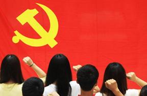 咸寧市領導講授專題黨課時要求汲取奮進力量 奉獻精彩人生