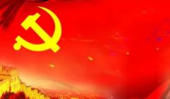 """咸寧市委組織部集中學習""""七一""""重要講話精神"""