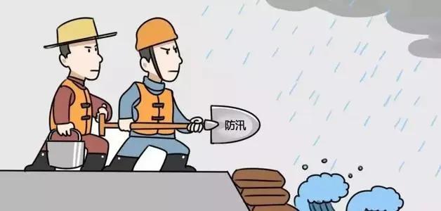 咸宁市领导到咸宁高新区横沟桥镇检查防汛工作