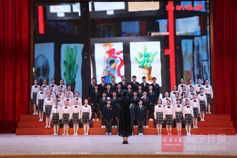 """圖文:溫中""""校園開放周""""精彩落幕"""