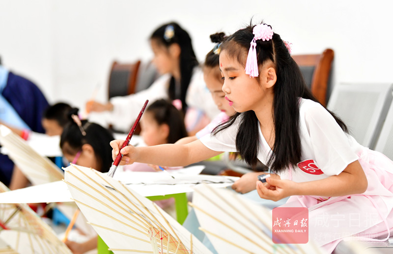 圖文:關愛兒童  分享快樂