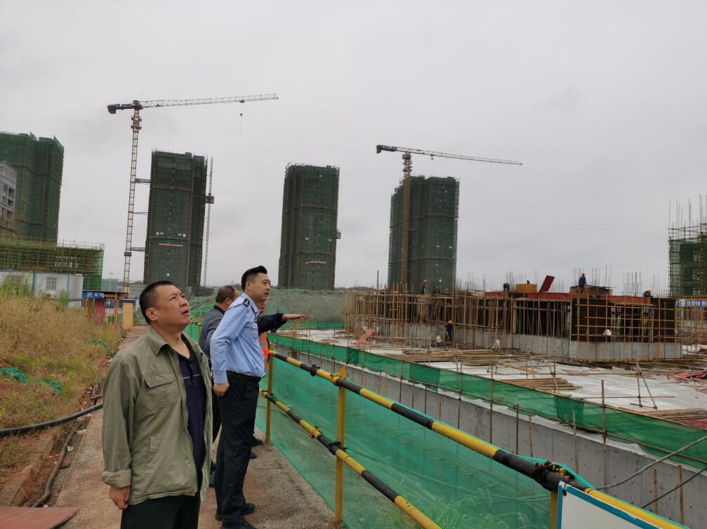 組圖:咸寧供電公司開展電力設施安全保護宣傳活動