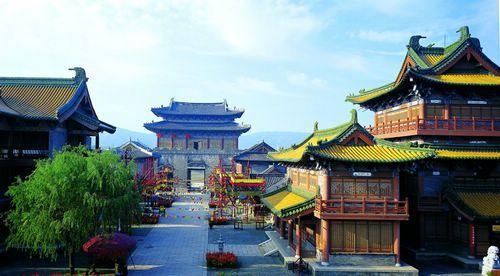 三国梦幻园生态旅游养生项目签约落户赤壁车埠镇