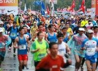 """咸宁国际温泉马拉松赛""""跑团争霸赛""""报名火爆"""
