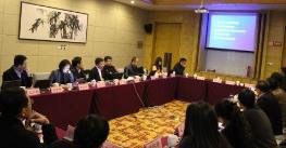 咸宁旅游委组织召开A级景区整治管理工作推进会