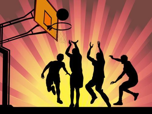 赤壁市2018—2019年度CBBA籃球俱樂部聯賽落幕
