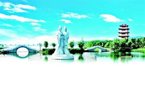 嘉魚文旅融合效益凸顯  國慶7天攬金5774萬元