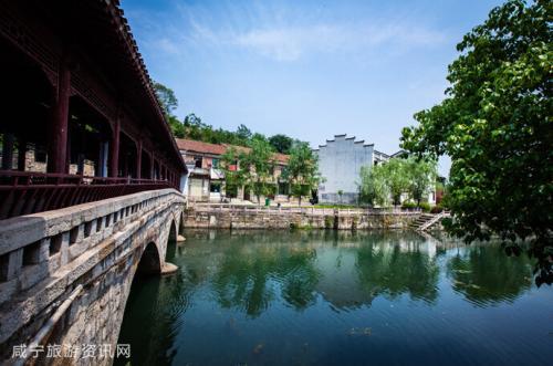 """咸寧旅游市場復蘇 端午較""""五一""""旅游收入增長70.4%"""