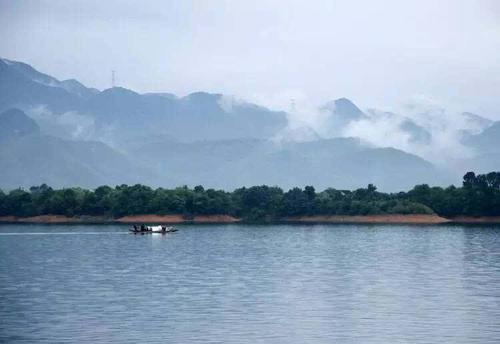 赤壁陸水湖風景區春節前后接待游客5000余人次