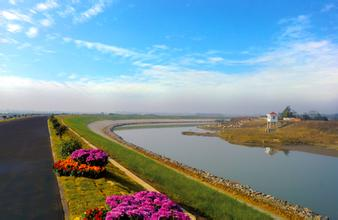 咸安推行河湖管护新模式