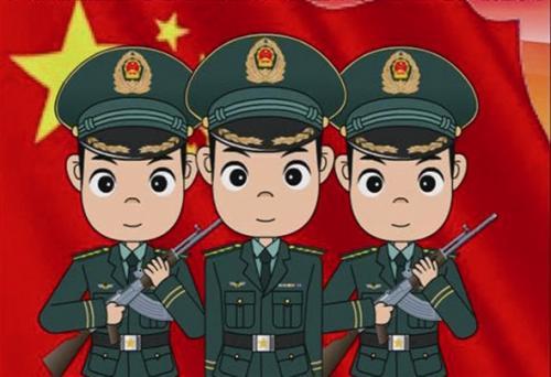 咸宁市领导走访慰问驻咸部队官兵  送上新春祝福