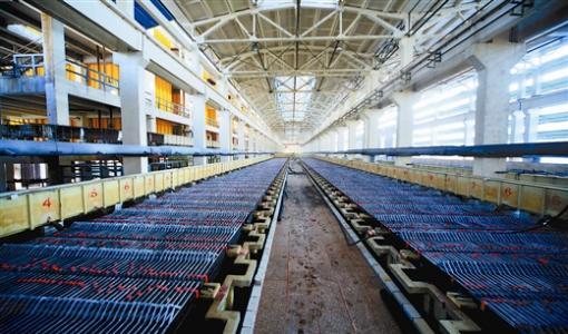 通山奏响提质发展号角  开工10个项目投资69.8亿