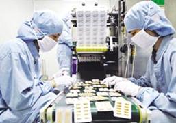 【推动高质量发展调研行·咸安篇①】咸安:医药产业势如虹