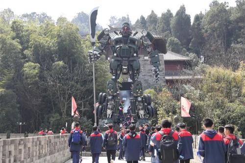 國慶假期咸寧接待游客355萬人次 旅游收入19.92億元