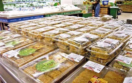 咸宁市抽检端午节令食品  60批次产品全部合格