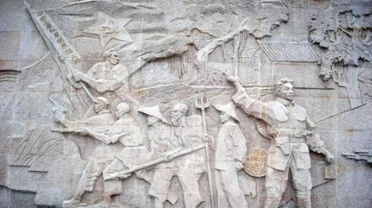 《通山革命长歌》唱响南鄂  展现波澜壮阔历史