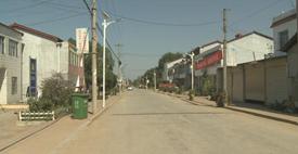 赤壁市神山鎮改善農村人居環境