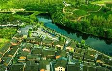 赤壁市东柳村入选全国乡村治理示范村