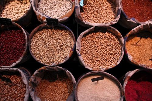 """赤壁稳定粮食市场  守护市民""""米袋子"""""""