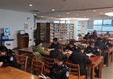 崇阳县供电公司品读经典  熔铸团队
