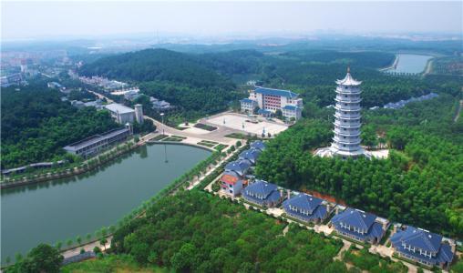 嘉鱼三江连湖风景区