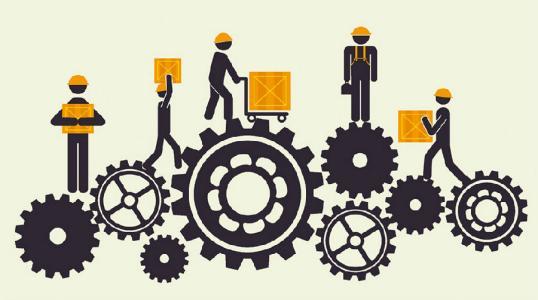 通城工业企业增加值三季度增速达9.7%