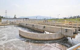 通山新增10个污水处理厂  8月31日前全县乡镇生活污水治理全覆盖