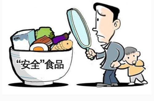 履职尽责长抓不懈  咸安争创省级食品安全示范区