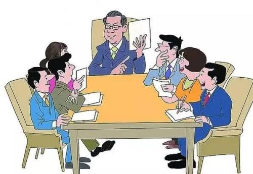 咸安温泉办事处:锤炼干部新作风