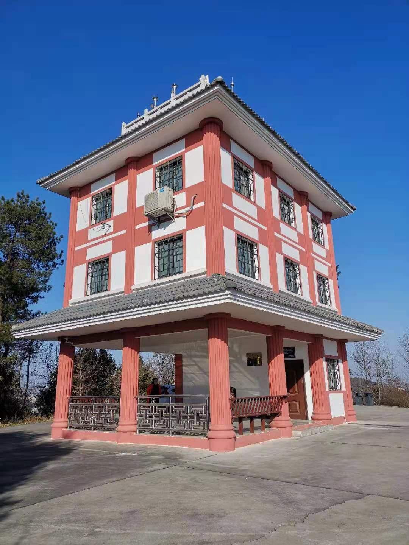 探访咸安区环境空气自动监测站
