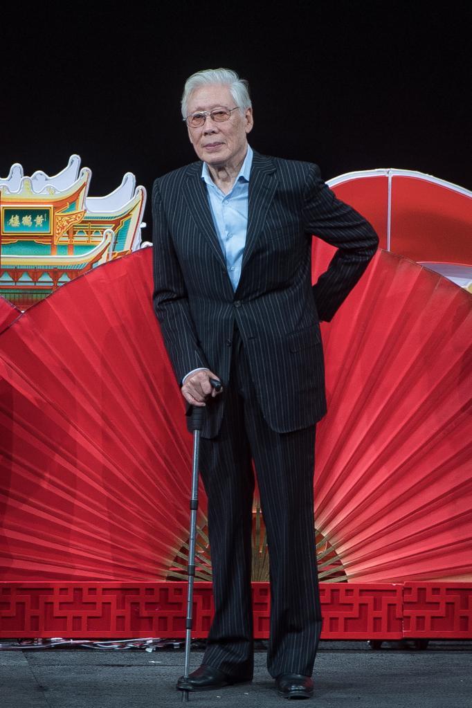 第十七屆中國戲劇節開幕   焦晃魏明倫獲終身成就戲劇家榮譽稱號
