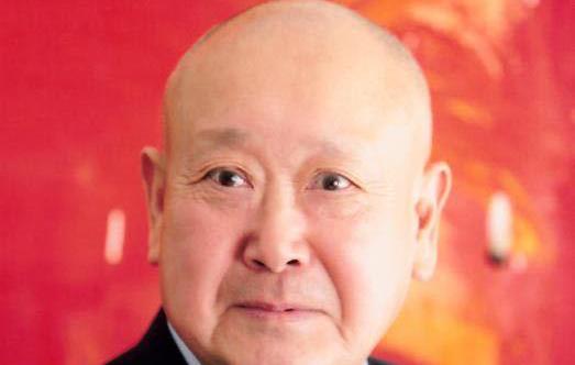 尚长荣获白玉兰戏剧奖终身成就奖
